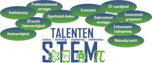 STEM talenten
